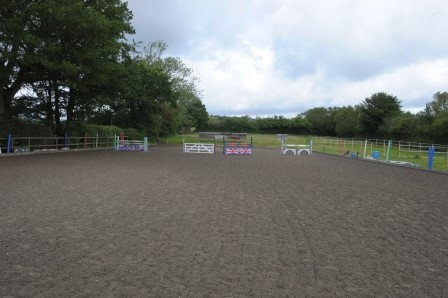 Livery and Facilities - Downgate Farm Heathfield